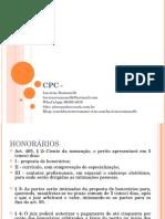 CPC - Prazos