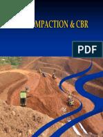 Compaction & CBR1