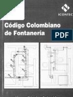Codigo Colombiano de Fontaneria