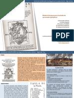 Cervantes Novelasejemplares