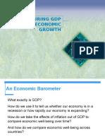 Measuring GDP - 1.ppt