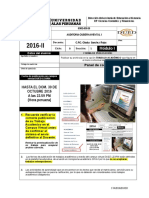 328898414 Ta Auditoria Gubernamental 2016 2 Modulo i