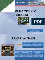 Hacker&Cracker