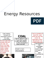 9th energy resources pwr  point