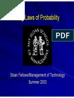 Probability Maths