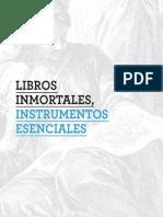 Libros Inmortales - Instrumentos Esenciales