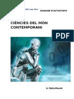Dossier CIÈNCIES DEL MÓN CONTEMPORÀNI.docx