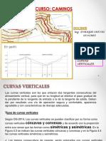 Trazo de Curvas Verticales_caminos