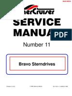 Mercruiser 4 Cyl 3.0 Service Manual | Gasoline | Internal ... on