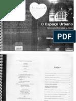 O Espaço Urbano Part 1