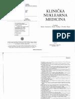 Klinička Nuklearna Medicina