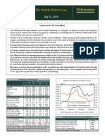 TD BANK-JUL-23-The Weekly Bottom Line
