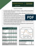 TD BANK-JUL-23-The Weekly Bottom Line