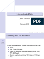 Introduction to XPath.pdf