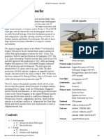 Boeing AH-64 Apache - Wikipedia