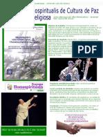 Programa Homospiritualis de Cultura de Paz e Diversidade Religiosa