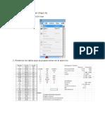 Como Cargar Los Datos en Shapir NL