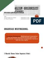 Kelompok 14_Pengendalian Organisasi Multinasional_Fanda Dan Hilmy (PPT Sort)
