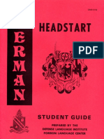 German Headstart - Student Guide.pdf