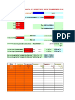 Calcul Des Deplace Modele 03