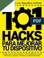 101 Hacks para mejorar tu dispositivo - Julio y Agosto 2016.pdf
