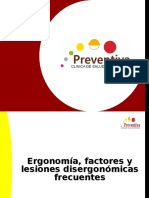 Ergonomía-preventiva