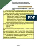 Directrices y Orientaciones Lengua Extranjera (Ingles) 2014 2015