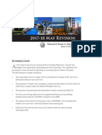 May Revise - Full Budget Summary