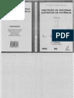 G. Kindermann - Proteção SEP Vol1