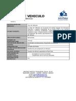RF007 Ficha Tecnica Tarja de Vehiculo
