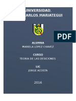 Mariela Lopez Chavez