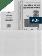 G. Kindermann - Proteção SEP Vol2