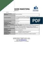 RF004 Ficha Tecnica Supervision Maritima