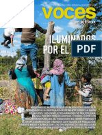 Revista Fenix, Iluminados Por El Fuego