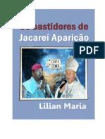 Os Bastidores de Jacareí Aparições - Tese de Doutorado