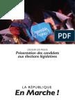 Lijst La République en Marche!