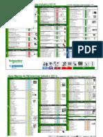 Guía Rápida de Referencias Industry 2014