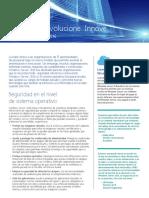 Windows Server 2016 Secure Evolve Innovate Solution Brief Es-XL