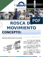 Rosca de Movimiento Jose Castillo Burgos