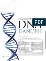 Case - Danone