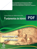 LA 1143 14116 C Fundamentos de Administracion