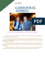 Pascua 2017 Sanlúcar La Mayor