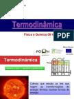 PPT - Termodinâmica