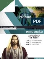 Sermão Filho Pródigo (PPTX)