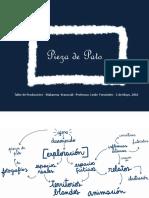 Anteproyecto_La Pieza de Pato