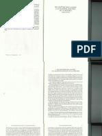 Raymond Aron. Capítulos I y II de Lecciones Sobre La Historia, Ed. 1996, FCE