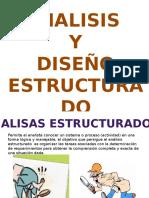 ANALISIS Y DISEÑO ESTRUCTURADO.pptx