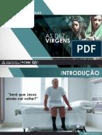 Palestra 02 - Dez Virgens