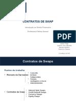 Contratos de Swap e Jurisprudência 1