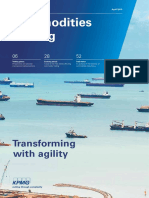 Clarity Commodities Trading Transforming Agility